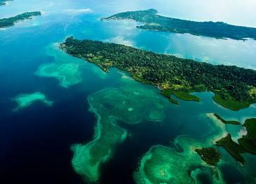 Solarte Island