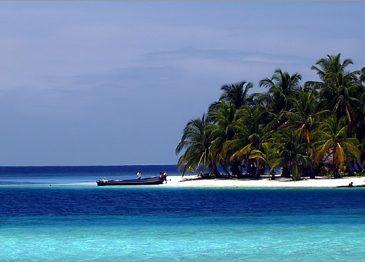 Bastimentos Island