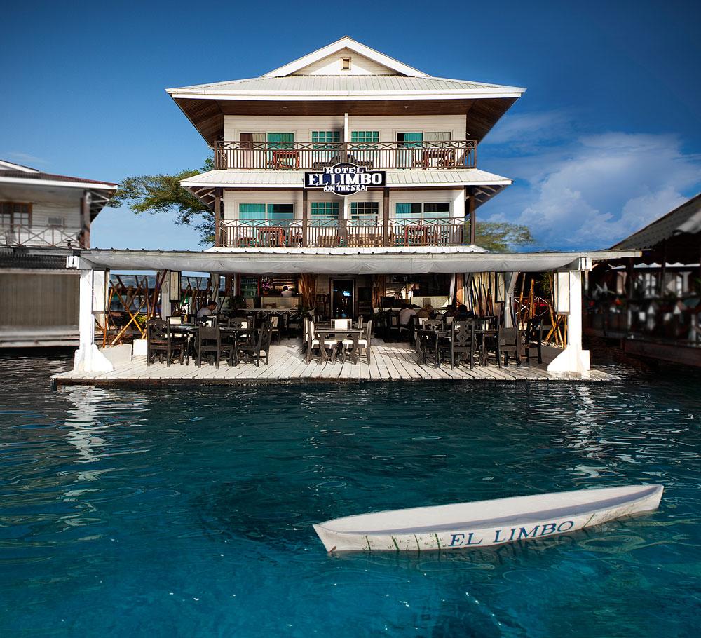 Hotel Boutique El Limbo On The Sea 1