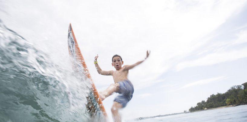 Surf, surf y más surf