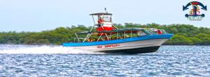 Bocas del Toro Taxi 25 - 1