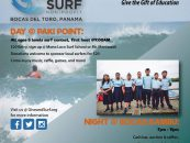 Back to School with Give & Surf