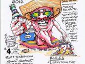 11th Bocas del Toro Anniversary Chili Challange 2016