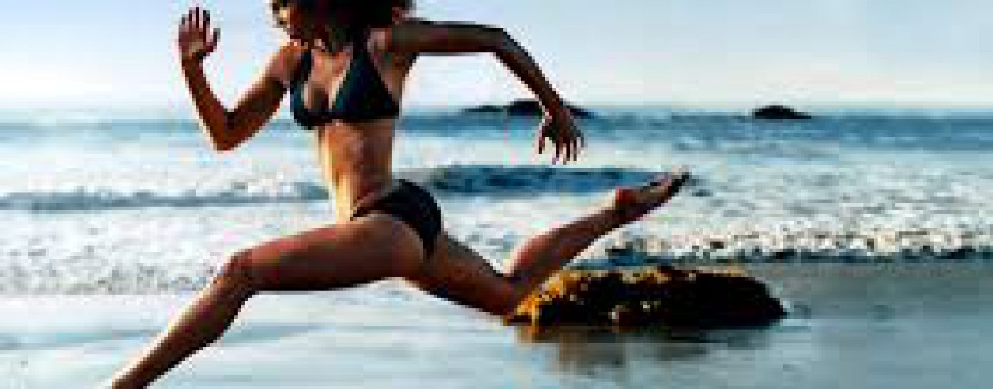 (English) A Fitness Explosion Hits Bocas del Toro