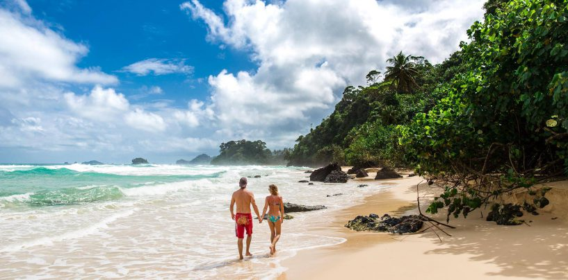 (English) Destination 2016 Bocas del Toro