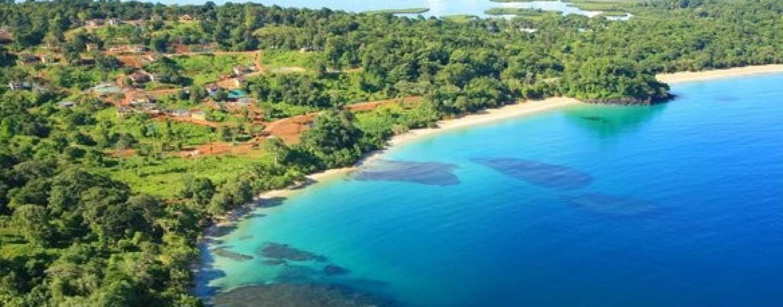 Panama Island Resort Goes Solar