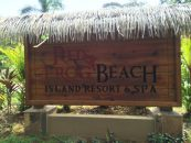 Red Frog Beach Resort Villas, Bastamientos, Panama