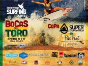 Summertime = Surfing in Bocas Del Toro!