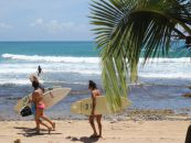 TRAVEL GUIDE: THE ISLAND LIFE IN BOCAS DEL TORO