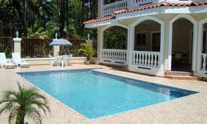 Villa Paraíso - 1