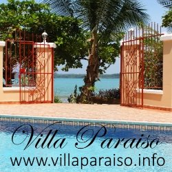 Villa Paraiso is the most exquisite Boutique Beachfront Vacation Rental in all of Northern Panama.