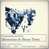 Memories of Bocas Town
