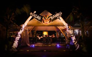 Bocas Bambu Beach - 2