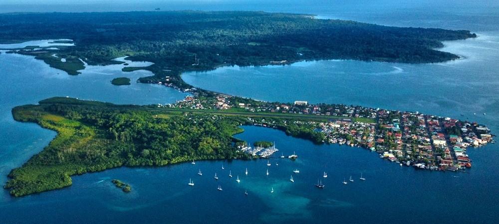 Colon Island