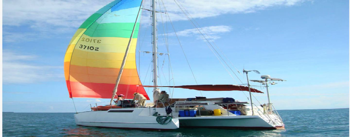 Panama Sailing and adventours