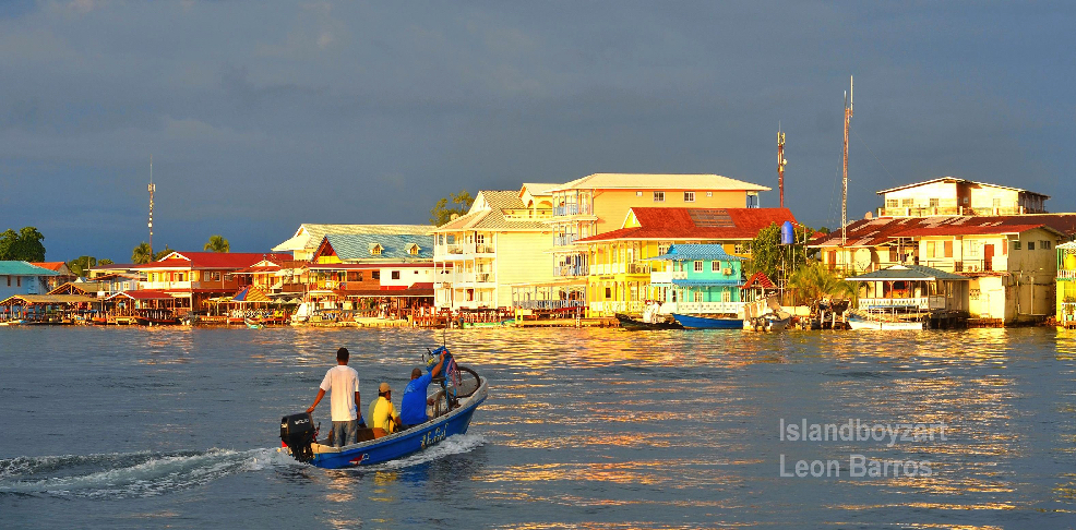 Colon Island    photo by Islandboyart leon Barros