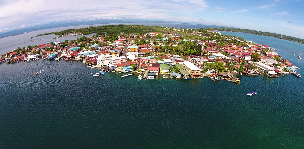 Bocas View photo by Jason Will