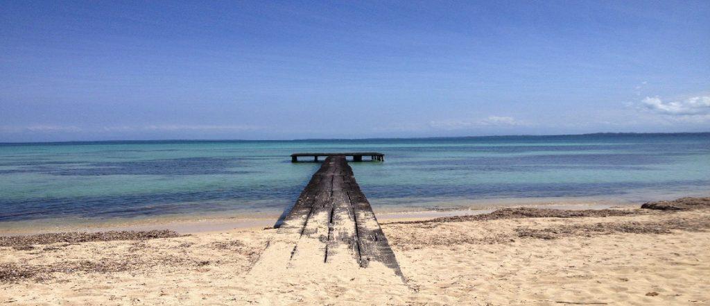Isla Bastimento – Playa El Limbo – Foto por Juan Blanco