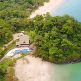 La Rosa Beach Club – Isla Bastimiento