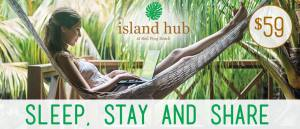 THE ISLAND HUB AT RED FROG - 1