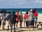 «Caribe Life» tv show a Red Frog Resort