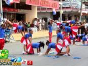 Feliz Cumpleaños Bocas del Toro!!!!  115 años!