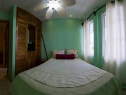 Duval Condo Bocas del Toro Room View