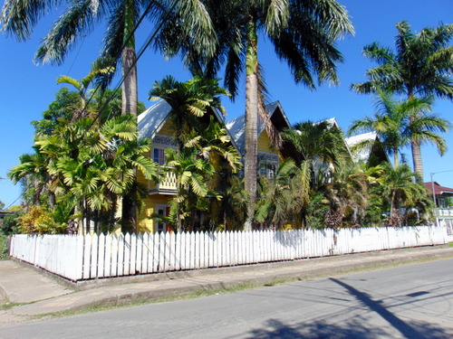 Investment Complex in Bocas Town