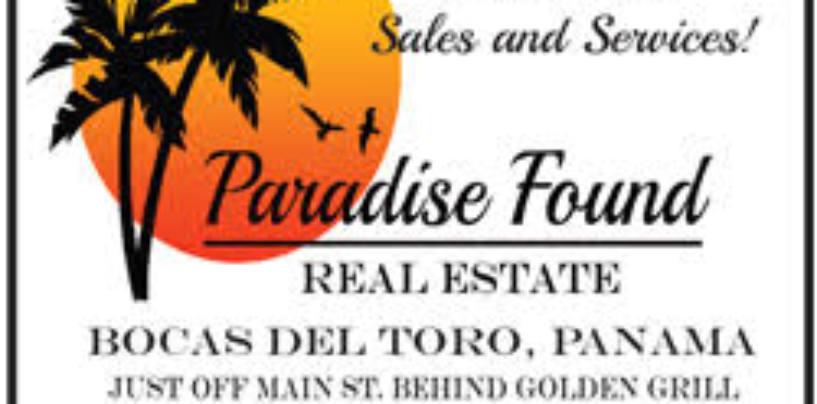 Pequeños consejos si quieres comprar en Bocas del Toro.