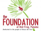 La Fundation a Red Frog