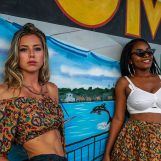 Bocas Beaches Meet Fashion Week Panama