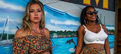 Bocas encuentra el Fashion Week de Panama