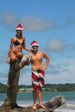 Christmas and Beyond, Caribbean Style