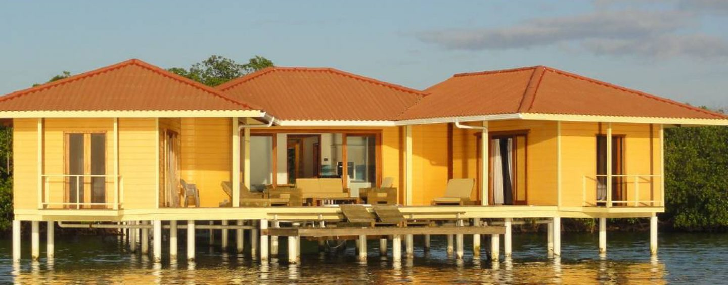 Carribean Bungalow for sale