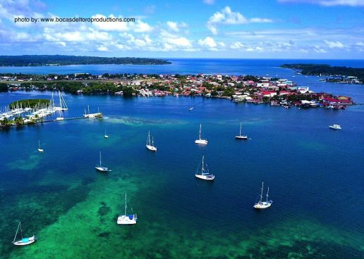 Buying Property in Bocas del Toro