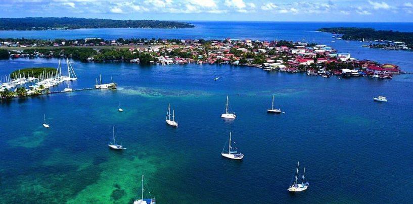 Comprar propiedad en Bocas del Toro