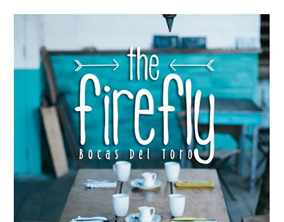 The Firefly Bocas Del Toro eat. drink. relax. explore. - 1
