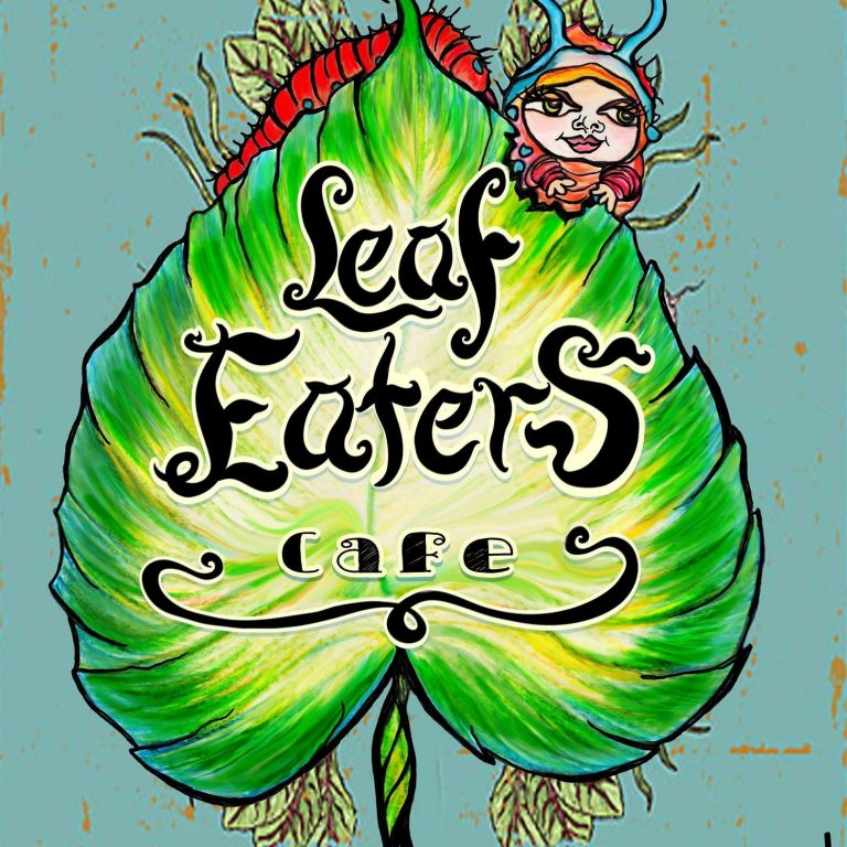 Leaf Eaters Cafe - 1