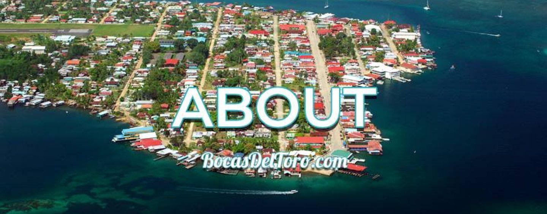 About Bocas