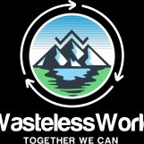 WastelessWorld in action again!