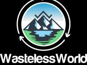 WastelessWorld in action again!